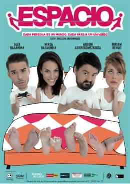 Espacio. Nuevo Teatro Alcalá