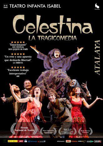 La Celestina-La tragicomedia